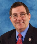 Congressman Michael Burgess