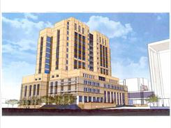 Court House Project